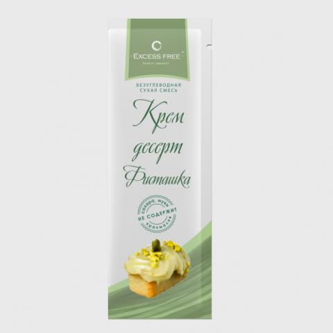 Безкалорийный Крем-десерт Фисташка, 30 г