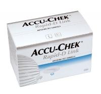 Набор инфузионный Акку-Чек Репид-Д Линк (Rapid-D Link), 8 мм
