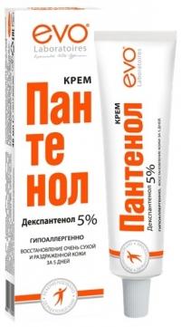 Крем Пантенол универсальный EVO® 46 мл