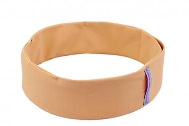 Нейлоновый пояс для ношения инсулиновой помпы INSULA, Бежевый