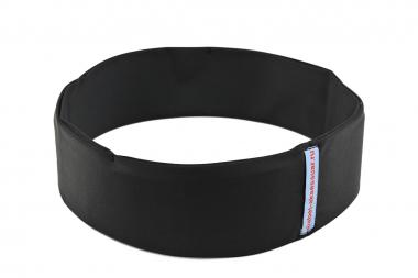 Нейлоновый пояс для ношения инсулиновой помпы INSULA, черный