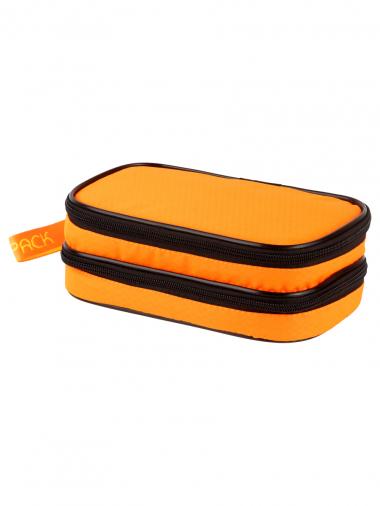 Органайзер FREEPACK для 4 шприц-ручек и средств самоконтроля ORANGE