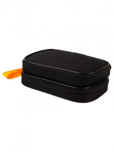 Органайзер FREEPACK для 4 шприц-ручек и средств самоконтроля BLACK
