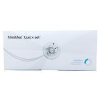 Инфузионная система Квик Сет (Quick-Set) MMT-399, 6 мм /60 см