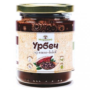 Урбеч из какао-бобов, 230 г