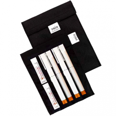 Сумка-термос для инсулина FRIO Large, 140 х 180 мм