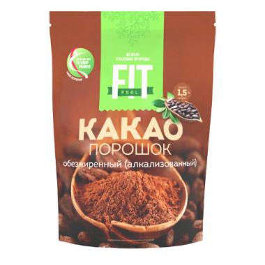 Какао обезжиренный, 150 г