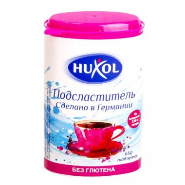 Хуксол (Huxol) №650