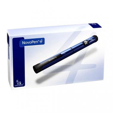 Шприц-ручка НовоПен - 4