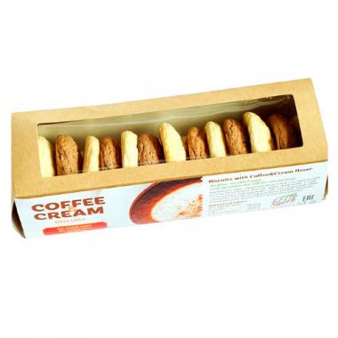 Печенье «Кофе со сливками»