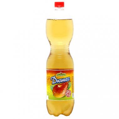 Напиток безалкогольный низкокалорийный сильногазированный FRUKTOMANIA Дюшес, 1,5 л