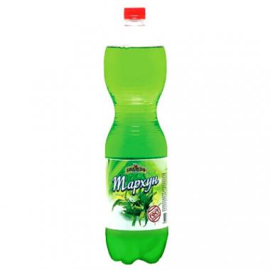 Напиток безалкогольный низкокалорийный сильногазированный FRUKTOMANIA Тархун, 1,5 л