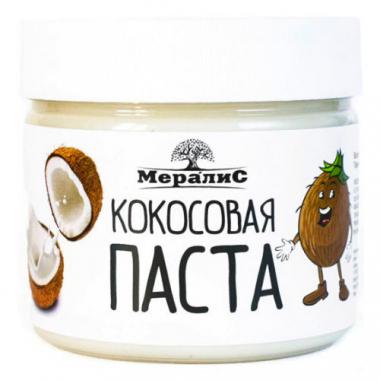Кокосовая паста