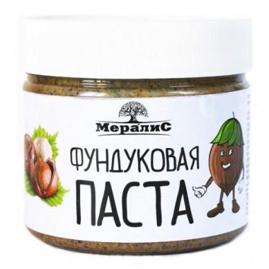 "Фундуковая паста ""Мералис"", 300 г"