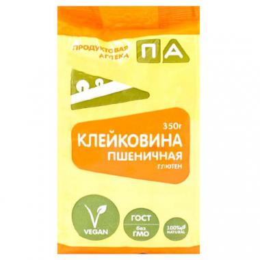 Клейковина Пшеничная (Глютен), 350 г