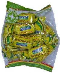 Конфеты Трюфель на сорбите с орешками 200 гр.
