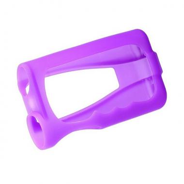 Силиконовый скин для инсулиновых помп Медтроник, фиолетовый