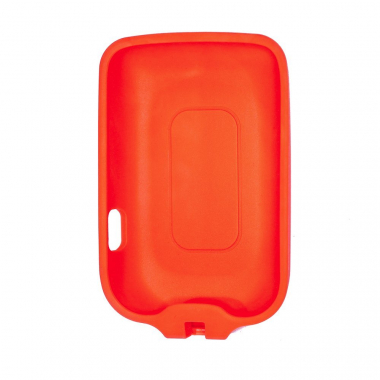 Чехол для ридера Freestyle Libre, оранжевый
